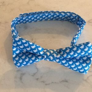 Other - Young boy's bunny bow tie